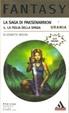 Cover of La saga di Paksenarrion - 1. La figlia della spada