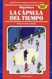 Cover of La cápsula del tiempo