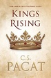 Cover of Kings Rising