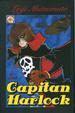 Cover of Capitan Harlock vol. 3