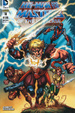 Cover of He-Man and the Masters of the Universe #13