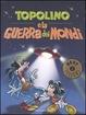 Cover of Topolino e la guerra dei mondi