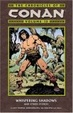 Cover of The Chronicles Of Conan Volume 13
