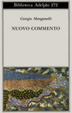 Cover of Nuovo commento