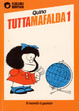 Cover of TuttaMafalda 1
