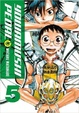 Cover of Yowamushi Pedal, Vol. 5
