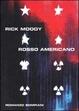 Cover of Rosso americano