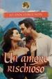 Cover of Un amore rischioso