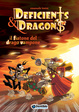 Cover of Deficients & Dragons