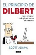 Cover of El principio de Dilbert