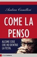 Cover of Come la penso