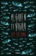 Cover of Alguien te vigila
