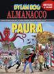 Cover of Dylan Dog: Almanacco della Paura 2009