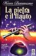 Cover of La pietra e il flauto