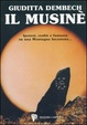 Cover of Il Musinè