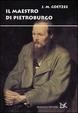 Cover of Il maestro di Pietroburgo
