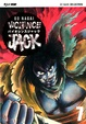 Cover of Violence Jack vol. 7