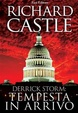 Cover of Derrick Storm: tempesta in arrivo