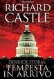Cover of Derrick Storm: tempesta in arrivo