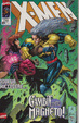 Cover of Gli Incredibili X-Men n. 089