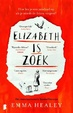Cover of Elizabeth is zoek