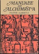 Cover of Manuale dell'alchimista