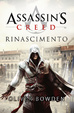 Cover of Assassin's Creed: Rinascimento