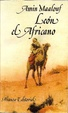 Cover of LEON EL AFRICANO