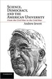 Cover of Science, Democracy, and the American University
