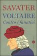Cover of Voltaire. Contro i fanatici