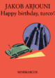 Cover of Happy birthday, turco!