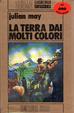 Cover of La terra dai molti colori