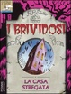 Cover of La casa stregata