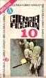 Cover of Ciencia ficción 10
