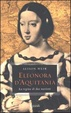 Cover of Eleonora d'Aquitania
