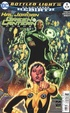 Cover of Hal Jordan and the Green Lantern Corps Vol.1 #8