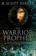 Cover of The Warrior-prophet