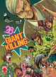 Cover of Giant Killing vol. 26