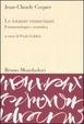 Cover of Le istanze enuncianti. Fenomenologia e semiotica