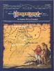 Cover of The Atlas of the DragonLance World