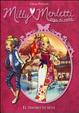 Cover of Il tesoro di seta. Milly Merletti. Sogni di m
