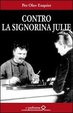 Cover of Contro la signorina Julie