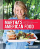 Cover of Martha Stewart's American Food