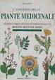 Cover of L'universo delle piante medicinali