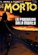 Cover of Il Morto n. 17