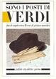 Cover of Sono i posti di Verdi
