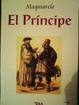Cover of Principe, El/the Prince