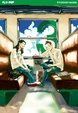 Cover of Saint Young Men vol. 3
