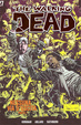 Cover of The Walking Dead vol. 27
