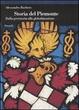Cover of Storia del Piemonte